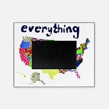 Everything is Everything Equal Picture Frame