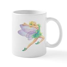 Tinkerbell Dancer Mug