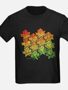 Celtic Leaf Tesselation T