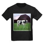 Cow Country Kids Dark T-Shirt