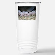 Piglet001 Travel Mug