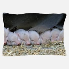Piglet001 Pillow Case