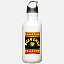 CHEROKEE INDIAN Water Bottle