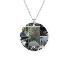 Naperville Riverwalk Necklace