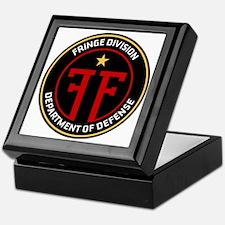 Alternate Fringe DIvision Keepsake Box