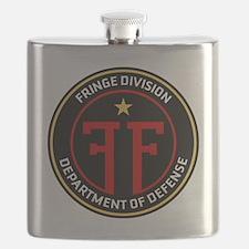 Alternate Fringe DIvision Flask