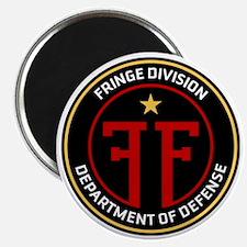 Alternate Fringe DIvision Magnet