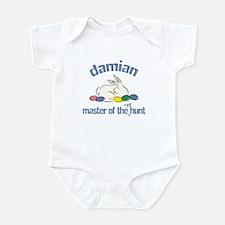 Easter Egg Hunt - Damian Infant Bodysuit