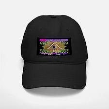 "Ancient ""All Seeing Eye"" symb Baseball Hat"