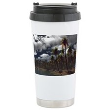 paradise_l_cutting_boar Travel Mug