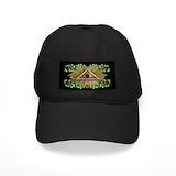 Eye Black Hat