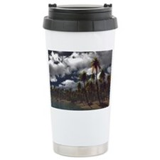 paradise_s_cutting_boar Travel Mug