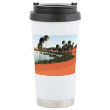 sahara_s_cutting_board_ Travel Mug