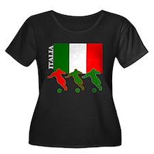Italia Soccer T