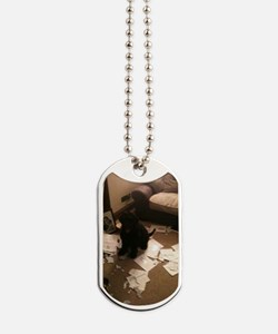 we have bean Doodled Dog Tags