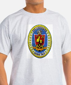 USS LOUISIANA T-Shirt