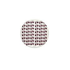 RepeatingSunnies Mini Button