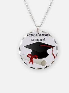 congratulations graduate! Necklace