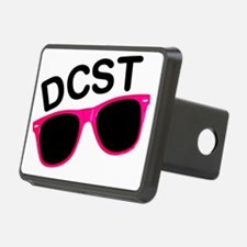DCST Avatar Hitch Cover