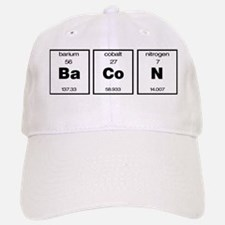 Periodic BaCoN Baseball Baseball Cap