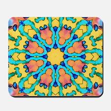 Glory Art Mandala Mousepad