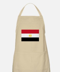 Egypt flag Apron