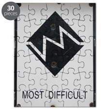 AT: Most Difficult Puzzle