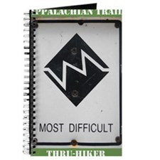 AT: Most Difficult Journal