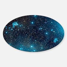 IC 423 and IC 426 reflection nebula Decal