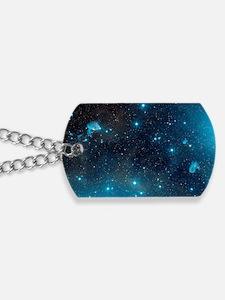 IC 423 and IC 426 reflection nebulae Dog Tags