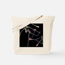 Human sperm Tote Bag
