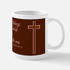 Phil413Brn14x6 Mug