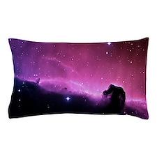 Horsehead Nebula Pillow Case