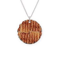 I Love Bacon Necklace
