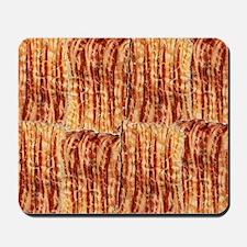 I Love Bacon Mousepad