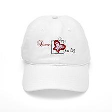 Dare To Fly Baseball Cap