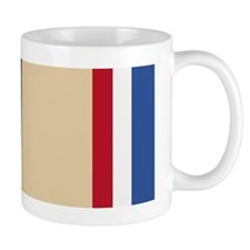 Desert Storm War Ribbon Mug