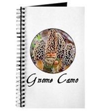 Mushroom hunting Journal