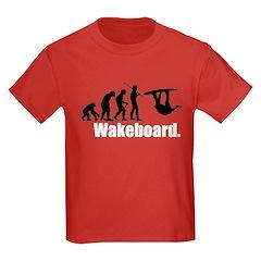 Wakeboarder's Evolution T