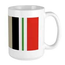 Iraq War Ribbon Mug