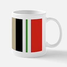 Iraq War Ribbon Mug