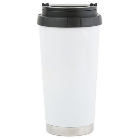 How To Be A Triathlete Stainless Steel Travel Mug