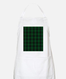 Graham Celtic Tartan Plaid Apron
