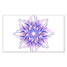 Mandala Rectangle Decal