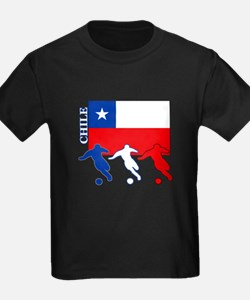 Soccer Chile T