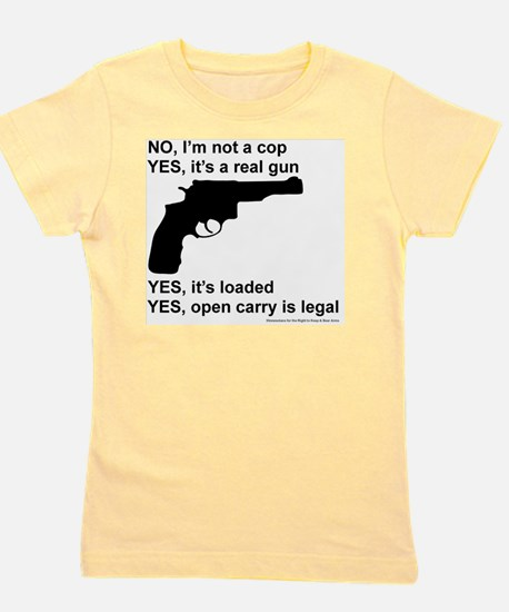 Yes, its legal Girl's Tee