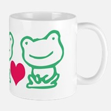 2 of a kind Mug