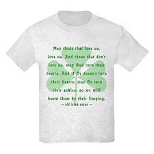 Irish Curse or Toast T-Shirt