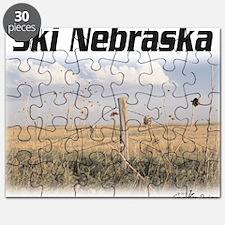 Ski Nebraska Puzzle