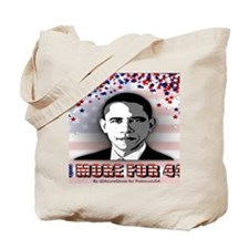 4 more for 44 Tote Bag